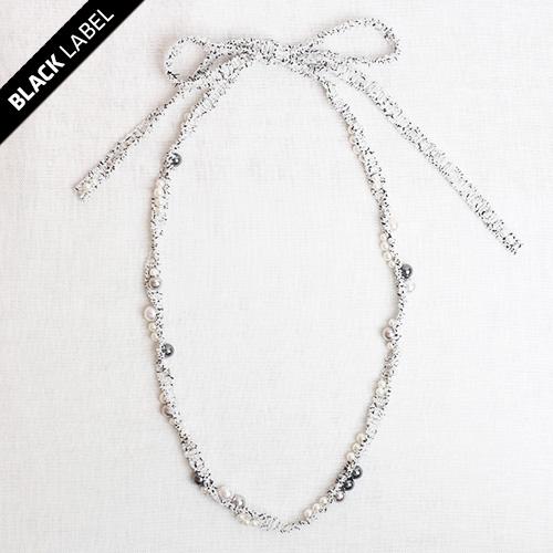 Tweed Pearl (White)